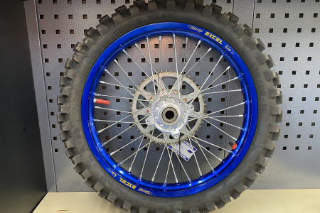 "Rear Wheel 19"" x 1.85 TM 2015-….. - 1"