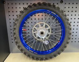 "Rear Wheel 19"" x 1.85 TM 2015-….."
