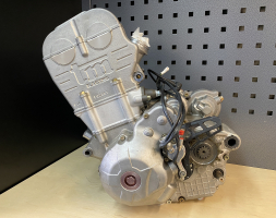 TM 250Fi 2015 Engine