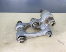 Complete linkage for TM 85/100cc Junior 2013->