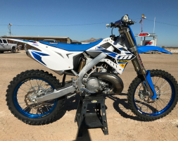 250cc 2 stroke MX  - 2019